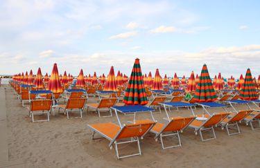 Marina Bay - Spiaggia