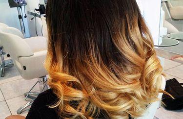Mary Angel Parrucchieri Estetica - Piega