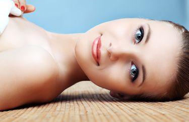 Evoluzione Estetica trattamento viso