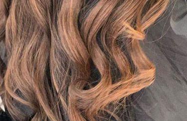 Tendenze Parrucchieri - Sfumatura