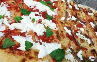 Jack's Pizza - Teglia