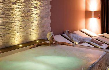 Grand Hotel Mattei - SPA