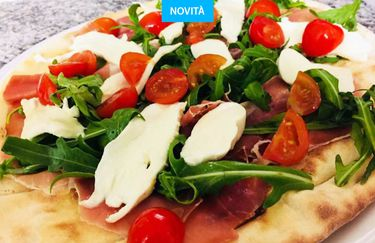 Ristorante Pizzeria Pata De Lobo - Menu Family