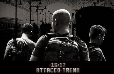 Cinema Astoria - Attacco al Treno