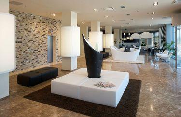 Grand Hotel Mattei - Hall