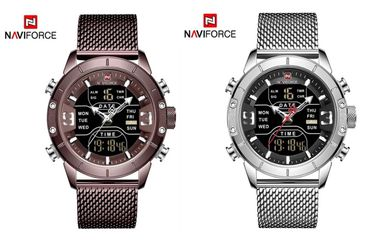 naviforce - orologi