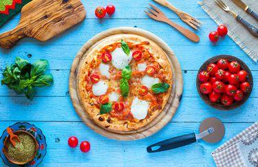 La Pizzeria del Villaggio - Pizza