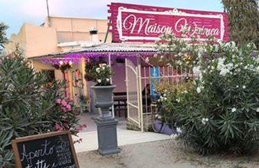 Bagno Waimea - Ingresso