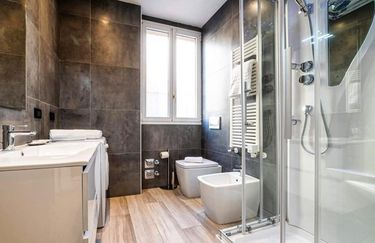 Fashion Apartment Bologna - Bagno