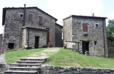 Agriturismo Montalcino - Struttura