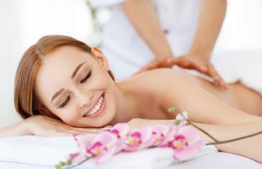 Take Your Time - Massaggio rilassante