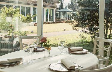 Villa Abbondanzi Resort - Tavolo