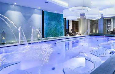 Hotel Ambasciatori - Spa