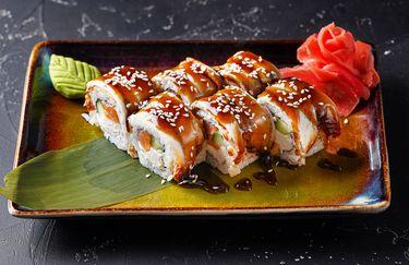 Yoshiko - Sushi cotto