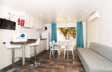 Camping Romagna Village*** - Appartamenti