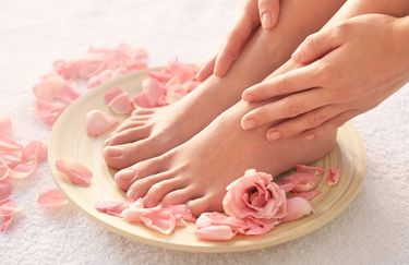 Bios Estetica - Pedicure