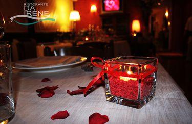 Ristorante Da irene - romantico