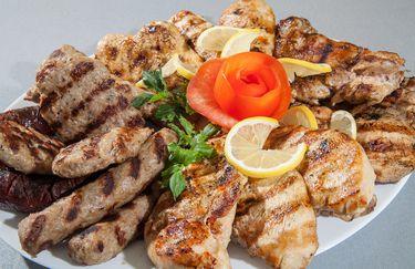 Restaurant Kilometro 25 - Grigliata Mista