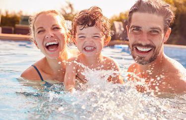 Residence Adamo ed Eva Resort - Famiglia