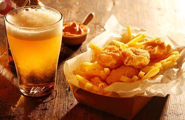 Coupon Birra e Tagliere da Vizi e Sfizi a Senigallia