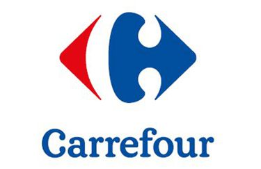 Carrefour- Logo