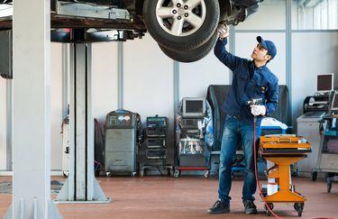 Coupon Tagliando completo all'Officina Impianti Gas Auto e Metano di Forlì