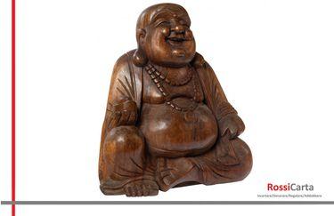 Budda Sorridente Originale Indiano