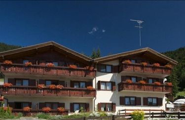 Hotel Nevada - Hotel