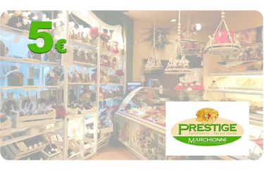 Prestige - Buono Spesa