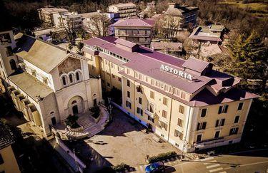 Hotel Astoria & Ninfea - Panoramica