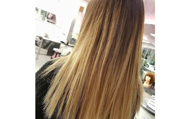 Hair Fashion - Capelli