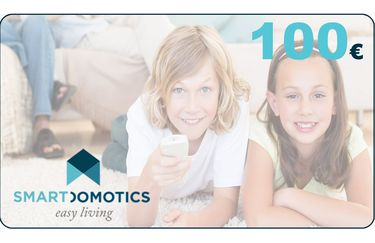 Smart Domotics - Card