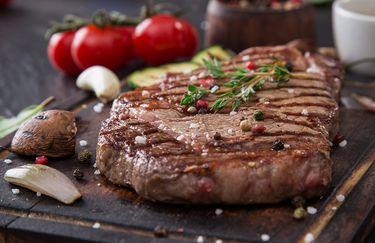 Parco Pruccoli scamone carne