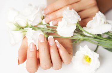 Estetica Mara - Manicure Semipermanente