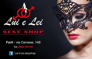 Lui & Lei - Sexy Shop
