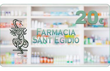 Farmacia S. Egidio - Buono Spesa