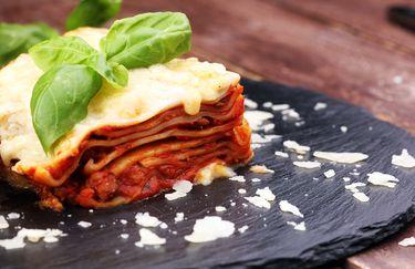 Peperosa - Lasagne