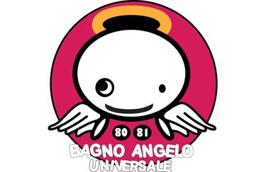 Bagno Angelo 81 - Logo