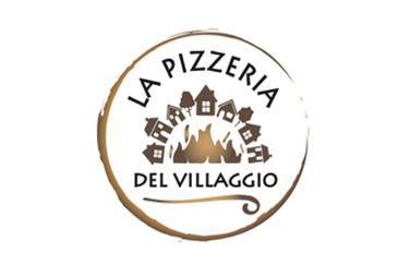 La Pizzeria del Villaggio - Logo