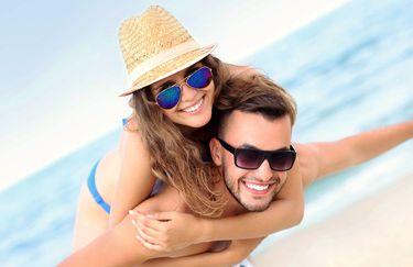 Residence Beach Paradise - Coppia