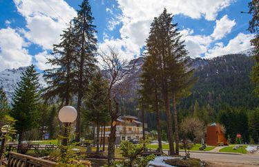 Park Hotel Faloria - Paesaggio