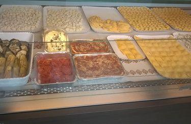 Nonna Pina Pasta Fresca - Ravioli Ripieni