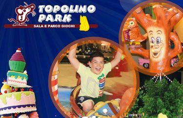Topolino Park - Giostre