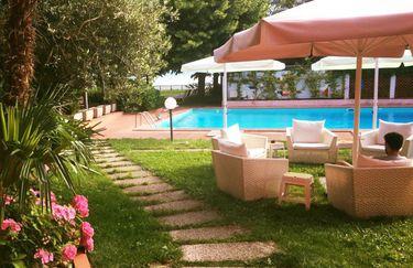 Hotel Maraschina - Giardino