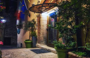 Hotel Porta del Tempo - Struttura