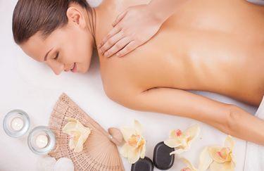 Clinica del Sale - Massaggi