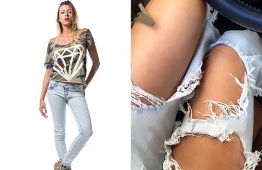 Fabbrica del Jeans - Jeans