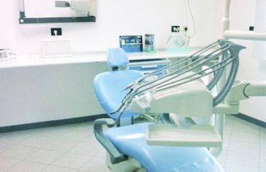 Studio Dentistico Emma Fabbri - Seduta