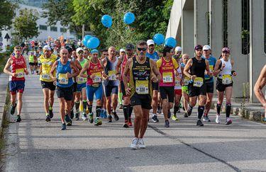 Fondazione Maratona Alzheimer - Corsa