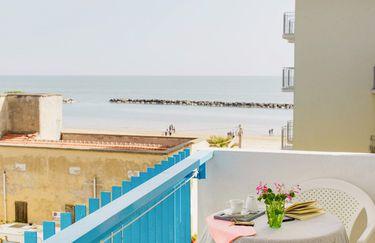 Hotel Villa Lauretta - Vista Mare